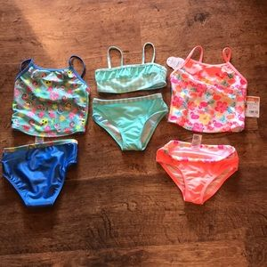 Swim - Toddler 2T swim bathing suit NWT